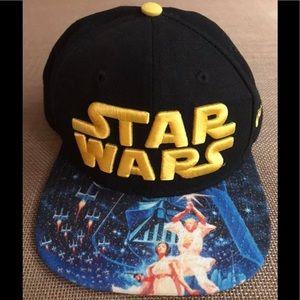 STAR WARS A New Hope SnapBack Hat